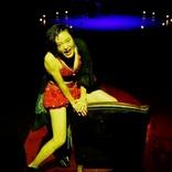 栗山民也×鈴木杏『殺意 ストリップショウ』開幕 舞台写真と初日コメントが到着