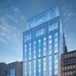 マリオット「ACホテル」が日本初進出、銀座に開業