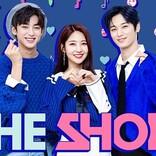 韓国のK-POP番組『THE SHOW』VR動画約130本、auスマパスで配信