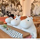ムーミンカフェ東京スカイツリータウン・ソラマチ店オープン! メニュー丸ごと紹介♪【テイクアウトも】
