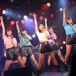 たこやきレインボー、「CLUB RAINBOW'20」生配信ライブ開催