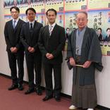 8月「晴の会」で大阪でも歌舞伎再開 片岡秀太郎「例年のようにはいきませんが…開催に感謝」