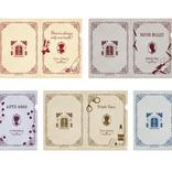 怪盗キッドや安室透も♪ 『名探偵コナン』小説表紙デザイン風のグッズが登場!