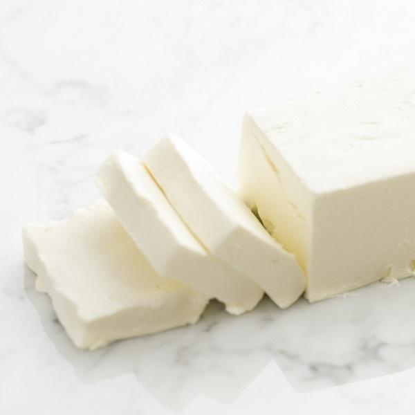 十勝産生乳のクリームチーズ