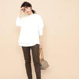 【東京】10月の服装24選!気温差がある日も過ごしやすい大人女性のコーデをご紹介!
