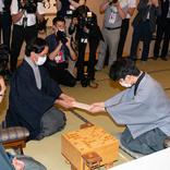 藤井聡太七段「封じ手」をタイトル戦で初めて経験 王位戦第2局第1日が終了