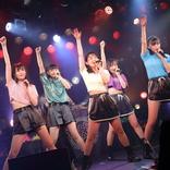 たこやきレインボー生配信ライブ開催!CMJKによるリアルタイムメガミックス!