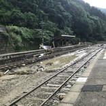 JR九州、豪雨で計345件の被害を把握 - 災害発生箇所の現地写真公開