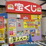 7億円サマージャンボ宝くじは「夏季五輪」&「消費税」のW法則で狙え!