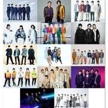 『音楽の日』V6、KinKi Kids、嵐などジャニーズグループ総勢14組出演