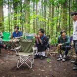 三代目JSB 山下健二郎、どこかで見覚えのある!?一糸乱れぬダンスの数々を披露