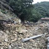 JR九州、豪雨で土砂流入・橋梁流出など計345件被災 久大本線・肥薩線では復旧に「かなりの時間」