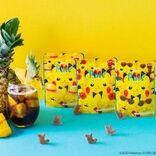 SNSで話題沸騰の「ピカチュウ ピュレグミ」第2弾は夏デザインのピカチュウがいっぱい
