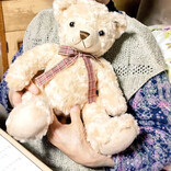 北海道の祖母がテディベアを「犬」と呼ぶ? その理由にツイッターで共感広がる - 「同意します」「とても正しい」の声