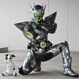 『仮面ライダーゼロワン』にaiboが登場。ライダーたちと共に戦うぞ!