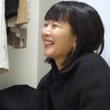 大島優子が「一番上手だと思う」 人気スタイリストに密着