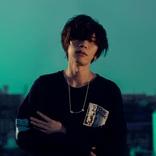米津玄師、新曲「感電」が初週15.3万DLで1位獲得