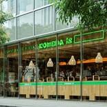 【お店レポート】コメダ珈琲店の新カフェ「コメダイズ 東銀座店」とは?