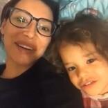 【イタすぎるセレブ達・番外編】『glee』共演女優、ナヤ・リヴェラと息子がデュエットする動画を添えて追悼