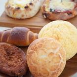 【東京のおいしいパン屋ルポ】ベーカリー・カフェ・クラウン 武蔵境店 人気パンランキング