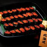 絶品いくら寿司・うなぎ・メロンも食べ放題!「大地の贈り物」ビュッフェが超進化