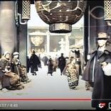 カラーで蘇る大正時代の日本 「日本人は長生きだから、この映像の中の何人かはまだ生きてるんじゃない?」