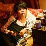 大倉忠義主演『窮鼠はチーズの夢を見る』、潤んだ瞳の成田凌が愛くるしい…新カット解禁