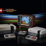 レゴが任天堂とコラボした「LEGO Nintendo Entertainment System」を発表 発売は8月1日