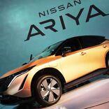 新たな時代。新たな日産。新たなEV SUV「アリア」デビュー