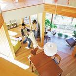 「住宅の構造・工法」基礎知識。木造、RC造、鉄骨造の利点と欠点は?