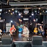 影山ヒロノブ、miwaらも事前収録で参加 shibuya eggmanクラウドファンディング支援者リターン配信ライブの公式レポート到着