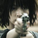 日南響子「わたしはどこまでいっても満足しないタイプ」:映画『銃2020』インタビュー