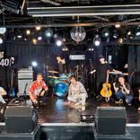 shibuya eggman、クラウドファンディング支援者リターン配信ライブを開催