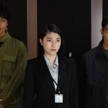 成海璃子、木村拓哉と初共演「撮影前はやけに緊張してしまった」
