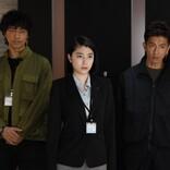 成海璃子、『BG』ゲスト出演 木村拓哉&斎藤工に護られ「安心感を覚えました」
