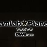 東京・豊洲のチームラボプラネッツに誰でも楽しめる屋外展示アート「空から降り注ぐ憑依する滝」が登場!会期も2022年末まで延長決定!