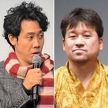 大泉洋と佐藤二朗、映画リハーサルの合間にアドリブ談義「それが僕らの仕事ですから」