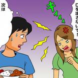 妻の作るカレーは毎回チキン、別の具を頼んだら激怒され…悩む夫の胸中
