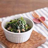 ほうれん草の常備菜レシピ特集!簡単に作れる人気の作り置きおかずをご紹介!