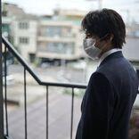 山田裕貴、スーツ&マスク姿のオフショットに反響「スーツ姿もカッコいい」