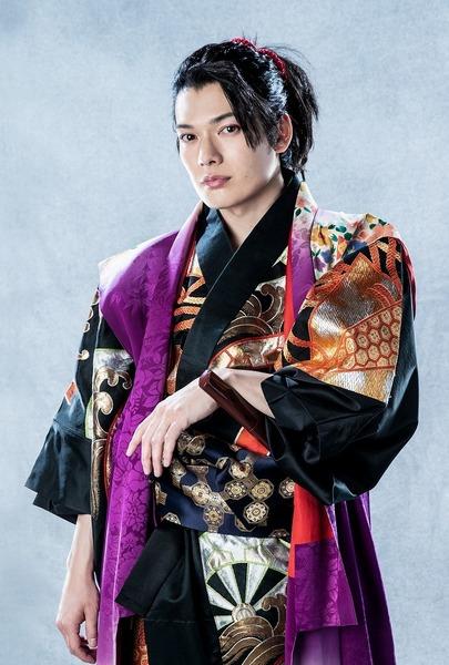 庄司新之助(崎山つばさ)  (C)2020 toei-movie-st