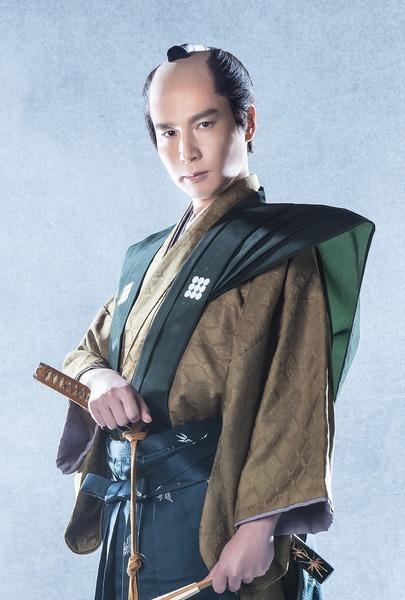 保科正之(田邉幸太郎)  (C)2020 toei-movie-st