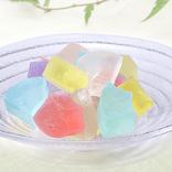 透明感に目を奪われる♡夏の贈り物におすすめの美しい和菓子