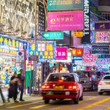 「香港は死んだ」と聞いた中国人が言った。「なら、私たちはゾンビなのか?」