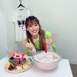 茜屋日海夏(i☆Ris)、自身初の誕生日オンラインライブをYouTubeで開催