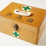 """薬箱の中身は確認している?いざというときの""""常備薬"""""""