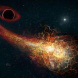 太陽系にひそむ原始ブラックホールを見つけ出す計画、これならいけるかも!