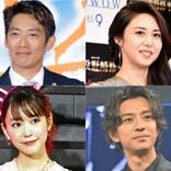 反町隆史&松嶋菜々子が1位 「海が似合う有名人夫婦」ランキング トップ10発表