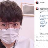 """""""安倍首相""""モノマネ芸人の意外な素顔に反響「さすがアイドル」"""