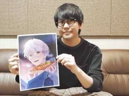関連記事|古川慎、花江夏樹らのインタビュー到着!『DIG-ROCK』シリーズ続編ドラマCDが発売